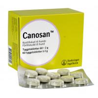 Canosan tabletter till hund 2 g