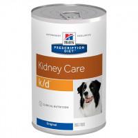Hills Prescription Diet k/d Canine à 370 g