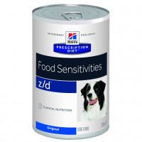 Hills Prescription Diet Canine Z/D
