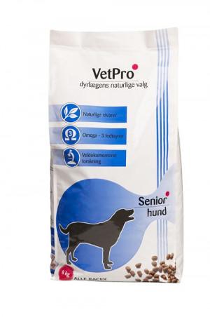 VetPro Senior Hund