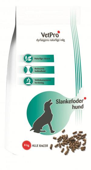 VetPro Viktminskning hund: