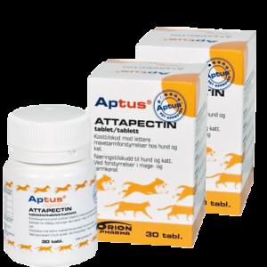 Aptus Attapectin tabletter 30 st.
