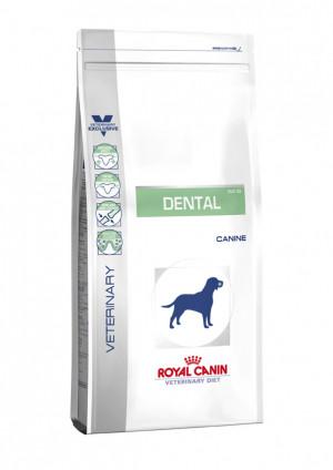 Royal Canin Dental DLK22, 14kg