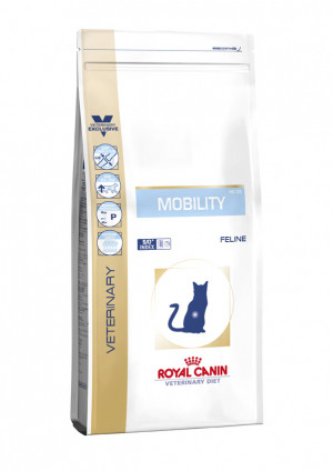 Royal Canin Mobility Katt MC28, 4 kg