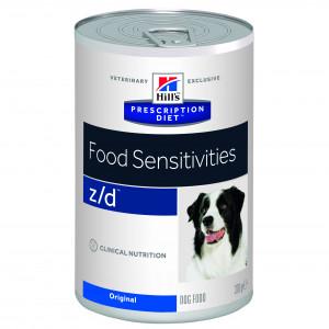 Hills Prescription Diet Canine Z/D á 370 g
