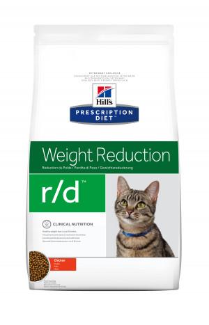 Hills Prescription Diet Feline R/D