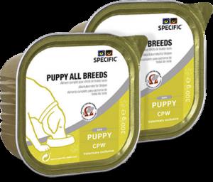 Specific CPW Puppy All Breeds 6x300 g våtfoder till hundar