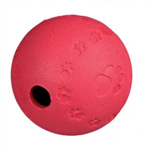 Trixie Godisboll, naturgummi, 7 cm
