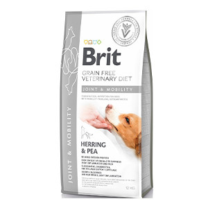 Brit Veterinary Diets Dog Joint & Mobility
