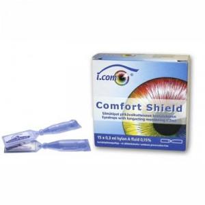 Comfort Shield 15 x 0,3 ml Ögondroppar