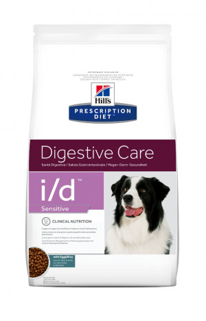 Hills Prescription Diet Canine i/d Sensitive