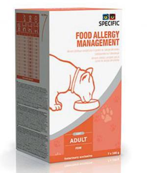 specific good allergy management kat