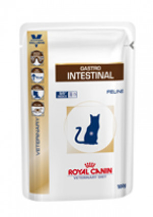 Royal Canin Gastro Intestinal Feline 12 x 100 g