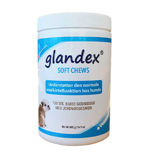 Glandex Soft Chew