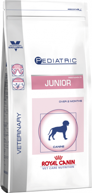 Royal Canin Pediatric Junior Dog 10 kg