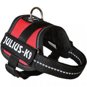 Julius K9 IDC-sele, size 2