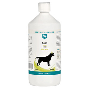 Kalm suspenison 1000 ml