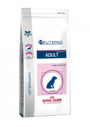 Royal Canin Neutered Medium Dog W&S 28, 10 kg