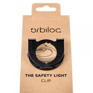 Orbiloc Clip till Dual hundlampa