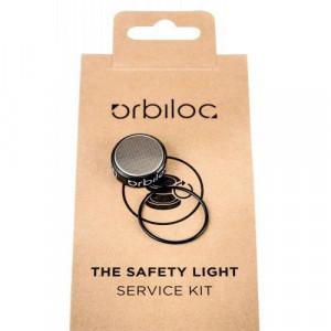 Orbiloc Underhållskit till Dog Dual Lampa