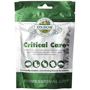 Oxbow-Critical-Care