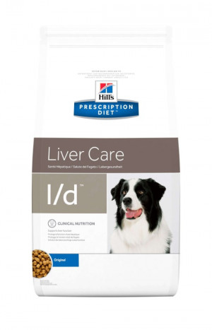 Hills Prescription Diet L/D 12 kg