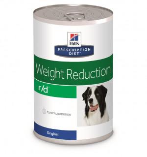 Hills Prescription Diet r/d Canine Low Calorie á 350 g dåse