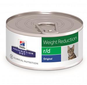 Hills Prescription Diet Feline R/D à 156 g