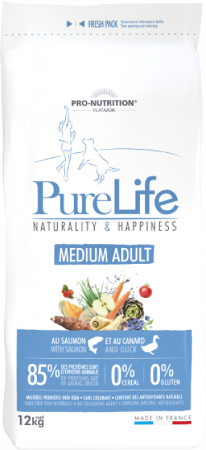 PureLife medium Adult