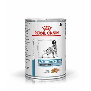 Royal Canin Sensitivity Control And