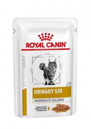 Royal canin urinary kat 100 gram moderate