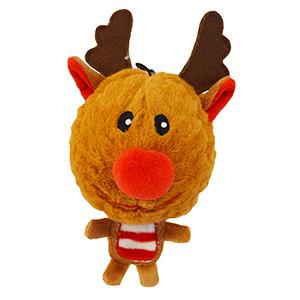 Julleksak Reindeer, 20x11cm