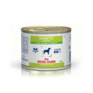 royal canin diabetic 195g