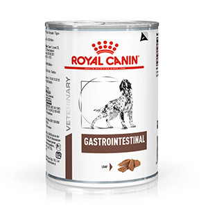 Royal Canin Gastro Intestinal 400 gram hundefoder