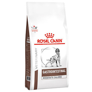 Royal Canin Gastro Intestinal Moderate Calorie