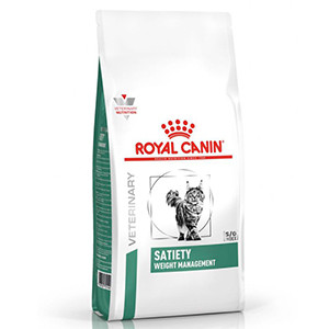 Royal Canin Satiety Katt