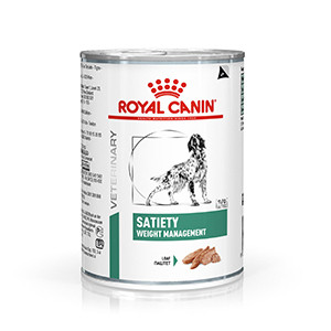 Royal Canin Satiety dåse
