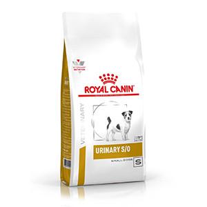 Royal Canin Urinary S/O Small Dog