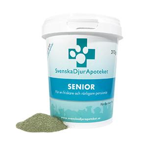 Svenska DjurApoteket Senior Pulver