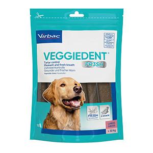 Virbac VeggieDent Large Dog