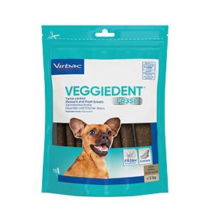 Virbac VeggieDent XS dog