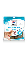 Hill's Dental Care Chews Treat dog