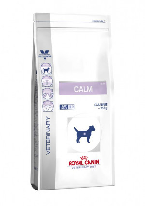 Royal Canin Calm CD25 Canine