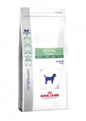 Royal Canin Dental Special DSD25, 3,5 kg