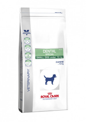 Royal Canin Dental Special DSD25