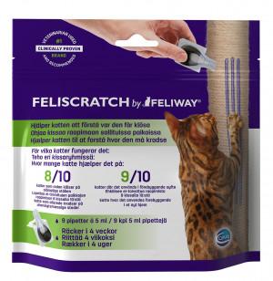Feliscratch by FELIWAY 9 pipetter
