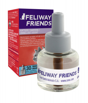 Feliway Friends refill t/doftavgivare 48ml