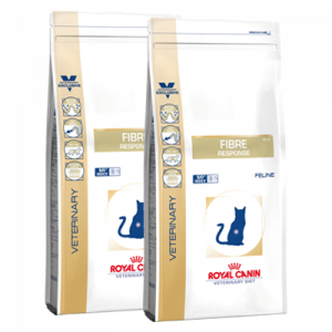 Royal Canin Fibre Response Cat 4 kg