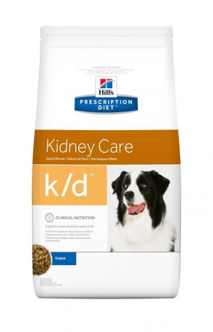 Hills Prescription Diet k/d Canine