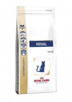 Royal Canin Renal RF23 katt, 4 kg